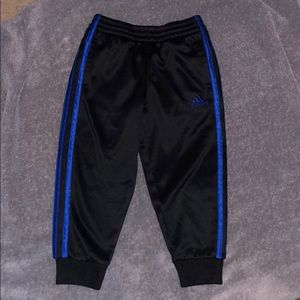 Other - Adidas track pants